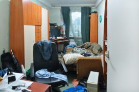 Ouders steeds vaker huisbaas van studerend kind