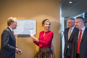 Willem van Duin bij jubileumfeest Verbond: 'Wij organiseren al 200 jaar solidariteit'