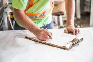 Helft bouwkundige keuringen uitgevoerd door bedrijf met keurmerk