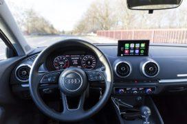 Sportstuur maakt Audi A3 geliefd bij auto-inbrekers