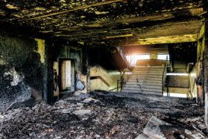 Menselijk handelen is brandoorzaak nummer één in MKB