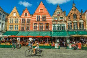 'Anbangs Belgische verzekeraar Fidea wordt ook verkoopklaar gemaakt'