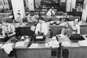 Werkgeversverklaring verhuist langzaam naar het verzekeringsarchief