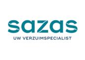 Sazas valt opnieuw meest in de smaak bij zakelijke klant