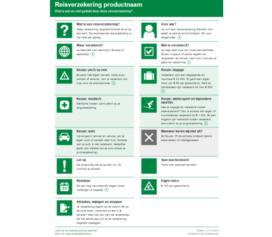 Verzekeringskaart in opmars door komst distributierichtlijn