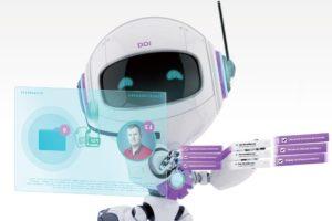 Transaction Robot: ondersteuning bij problemen