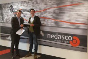 Nedasco bouwt aan platform inkomensverzekeringen