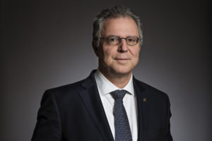 Nederlander Van Heel nieuwe bestuursvoorzitter Argenta