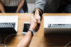 Dubbele straf voorkomen door goede samenwerking
