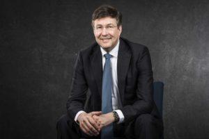 Mallant (Allianz) nieuwe voorzitter Waarborgfonds Motorverkeer