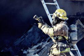 Haags gezin belandt op straat na onverzekerde brand