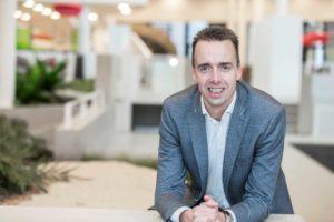 Social selling: een digitale stap naar meer succes