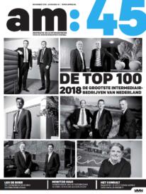 Top100 #32 Vrieling: 'Over een paar jaar stappen verzekeraars de taxibranche weer in'
