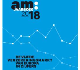 Am:jaarboek 2018 is uit: Nederlandse markt passeert de € 70 miljard