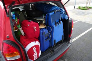 Kifid: FBTO hoeft alleen gestolen bagage die uit het zicht lag te vergoeden