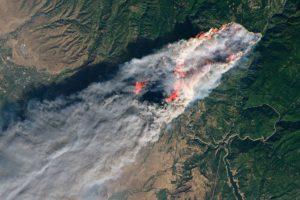 Verzekeraar bezwijkt onder claims bosbranden Californië