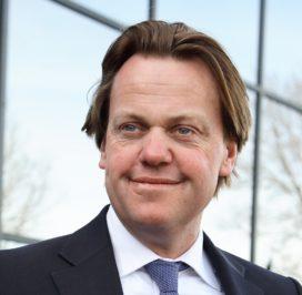 David Sanderse nieuwe ceo Marsh Nederland