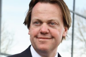 David Sanderse nieuwe ceo Marsh Nederland