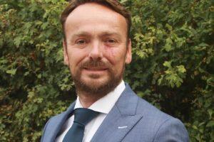 Marco Nanne wordt directeur bij Univé en gaat modernisering schadebedrijf leiden