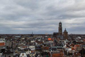 Bewoners Utrecht het vaakst de dupe van inbrekers