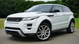 Eigenaar Land Rover heeft grootste risico op een diefstalclaim