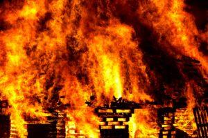 Allianz: 'Brand en explosies zorgen voor grootste schades'