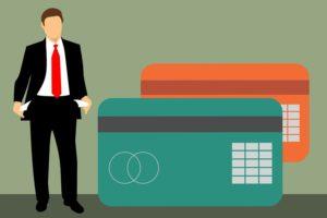 Schadeverzekering snel de dupe bij financiële problemen