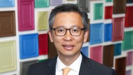 Tanate Phutrakul opvolger Koos Timmermans als CFO bij ING