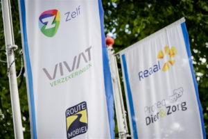 'Vijf investeerders azen op Vivat'