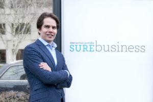 Surebusiness benoemt Bart Boïng tot nieuwe directeur