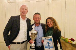 Autoschade Herstel Haarlemmermeer AHG Autoschadeherstelbedrijf 2018