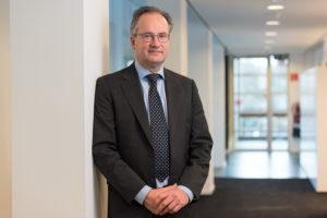 Jeroen van der Put bestuurslid Centraal Beheer Algemeen Pensioenfonds