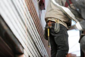 'Krapte op de woningmarkt duwt huiseigenaren richting verbouwing'