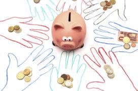 Mijlpaal Knab Crowdfunding: 100 projecten gefinancieerd