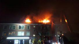 Brand blijft schadeoorzaak nummer 1