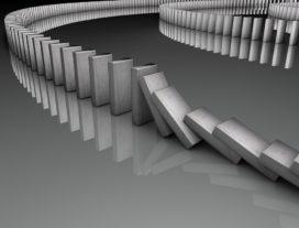 Nieuwsanalyse: Dominostenen in dossier Bol kunnen maar één kant op vallen