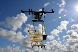 Oosterlingen maken vaker brokken met drone