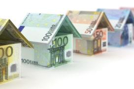 Koopwoningen opnieuw duurder; laagste prijsstijging in 3 jaar