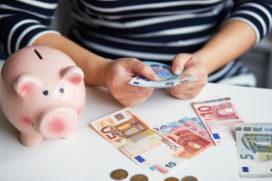 Jongere heeft hekel aan geldzaken