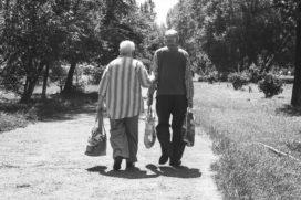 Het delen van langlevenrisico