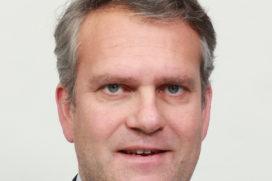Peter Verleun verantwoordelijk voor Institutional Sales bij DMFCO
