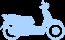 ASR gaat elektrische deelscooters verzekeren