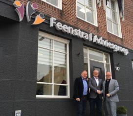 Douwe Ploeg Financiële Planning overgenomen door Feenstra Adviesgroep