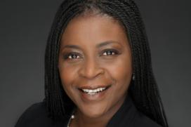 Ivy Kusinga (Chief Culture Officer Chubb): 'Begeleid óók vrouwen op topposities'