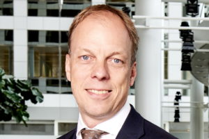 Marcel Zuidam wordt CEO Nationale-Nederlanden Bank