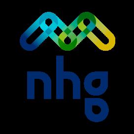 Minder hypotheken met NHG in 2018