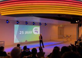Arjen Gielen (NHG): 'Wij zijn zeer, zeer goed gekapitaliseerd'