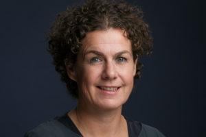 Am:topvrouwen – Pauline Derkman (ASR): 'Diversiteit komt ten goede aan de besluitvorming en dus aan de prestaties'