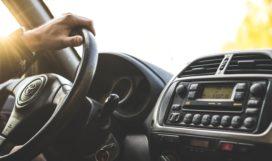Hybride Toyota heeft een diefstalrisico van 1 op 97
