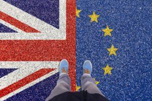 PBL: 'Brexit kan gunstig uitpakken voor financieel dienstverleners'
